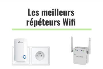 les meilleurs répéteurs wifi