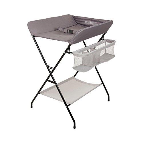 meilleure table à langer avec plateau